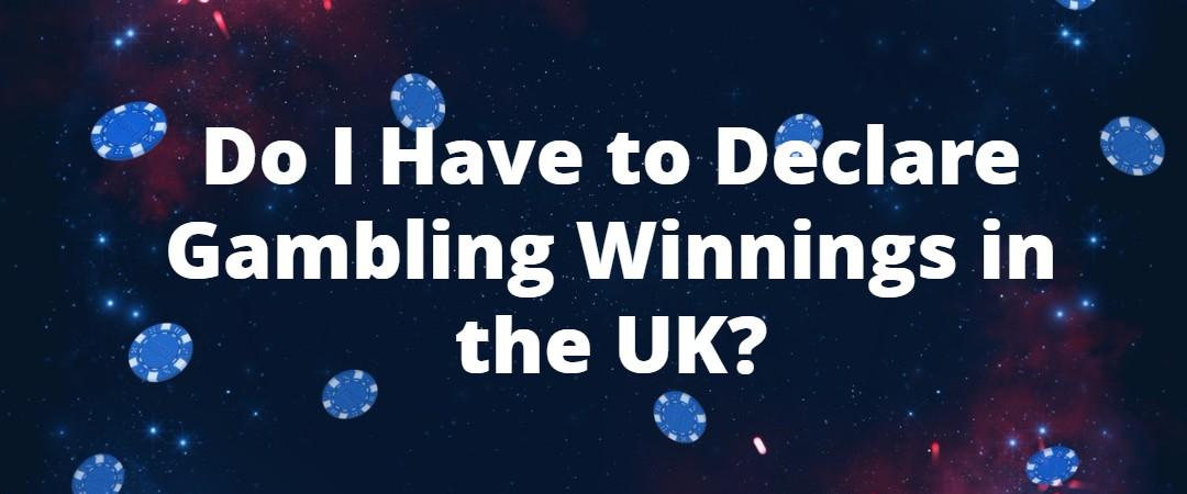 Gambling winnings in casino casino ftn