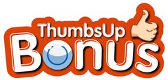 ThumbsUpBonus Logo