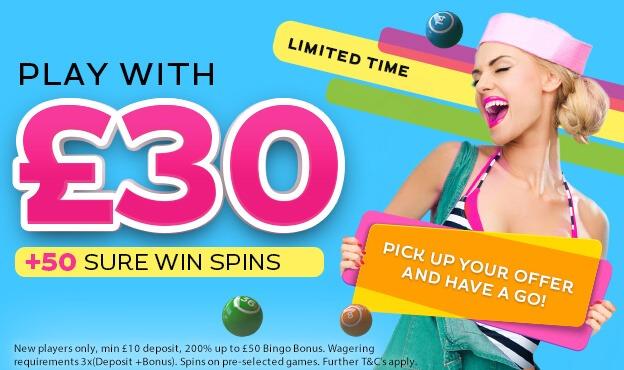 gossip bingo offer