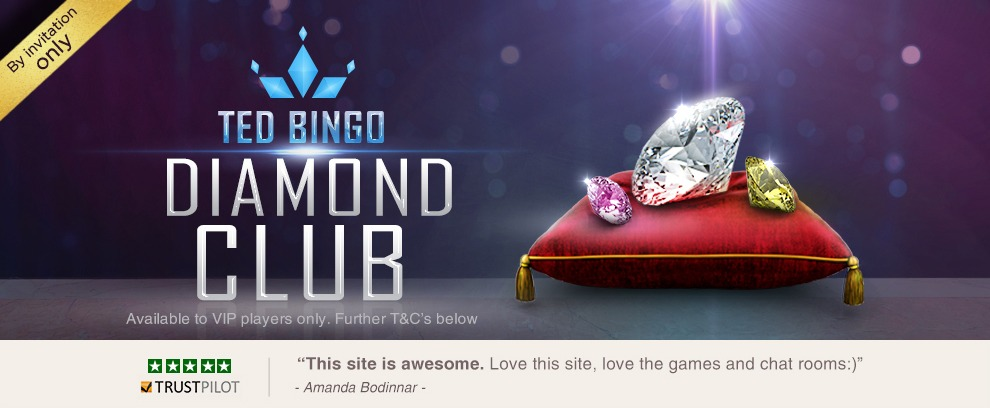 Ted Bingo VIP