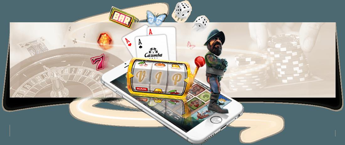 Casimba Games, Casimba Mobile