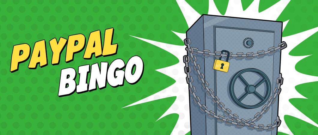 PayPal bingo