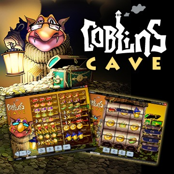 Goblins Cave slot game