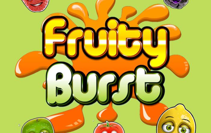 fruityburst slot