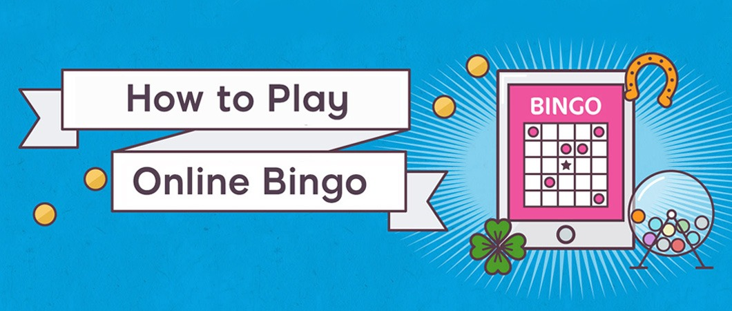How to play online bingo