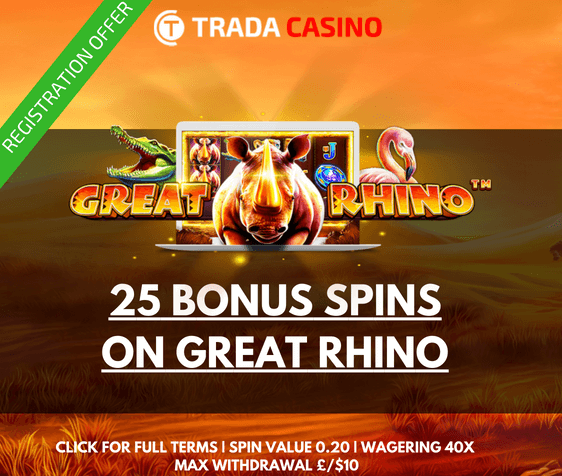 Best RTG Casinos List