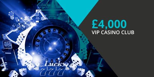 Noivbet casino VIP
