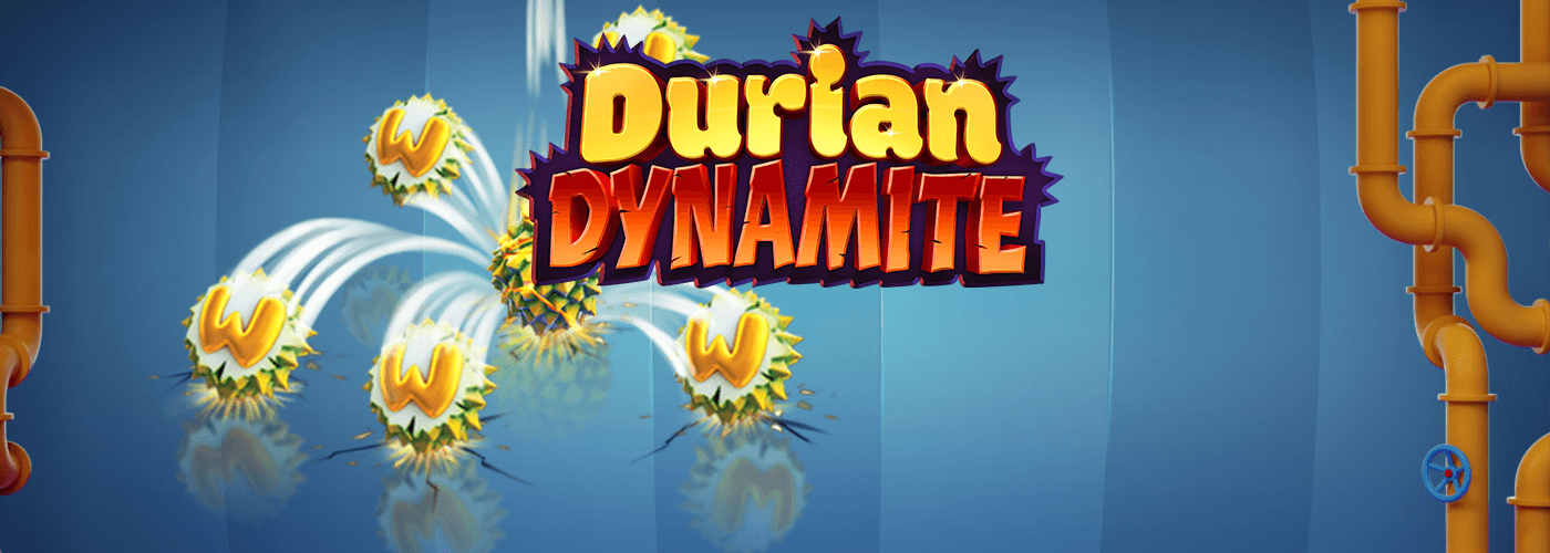 Durian Dynamite slot game