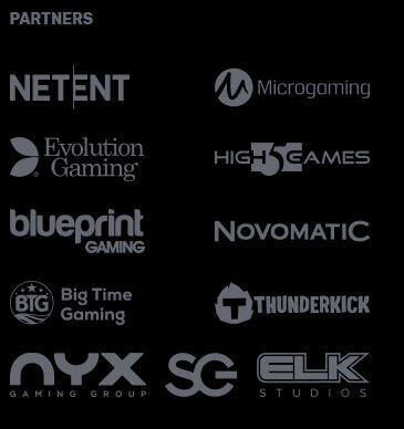 hyper casino game providers