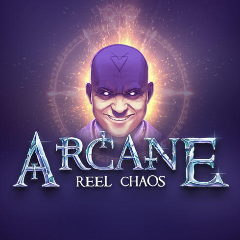Arcane Reel Chaos slot game review