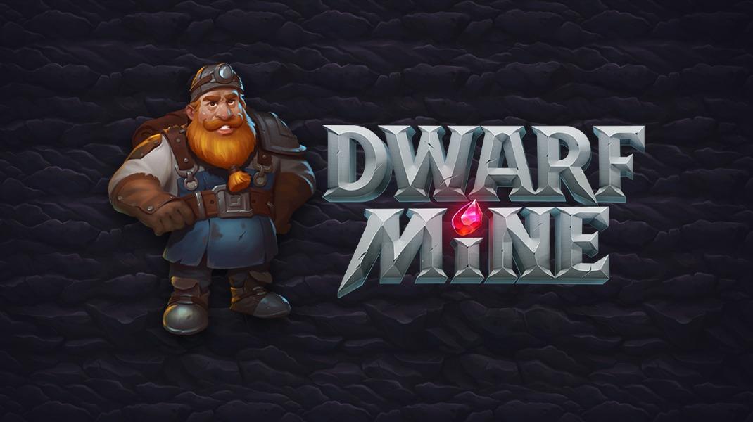 Dwarf Mine slot review