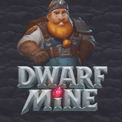 Dwarf Mine Slot Review