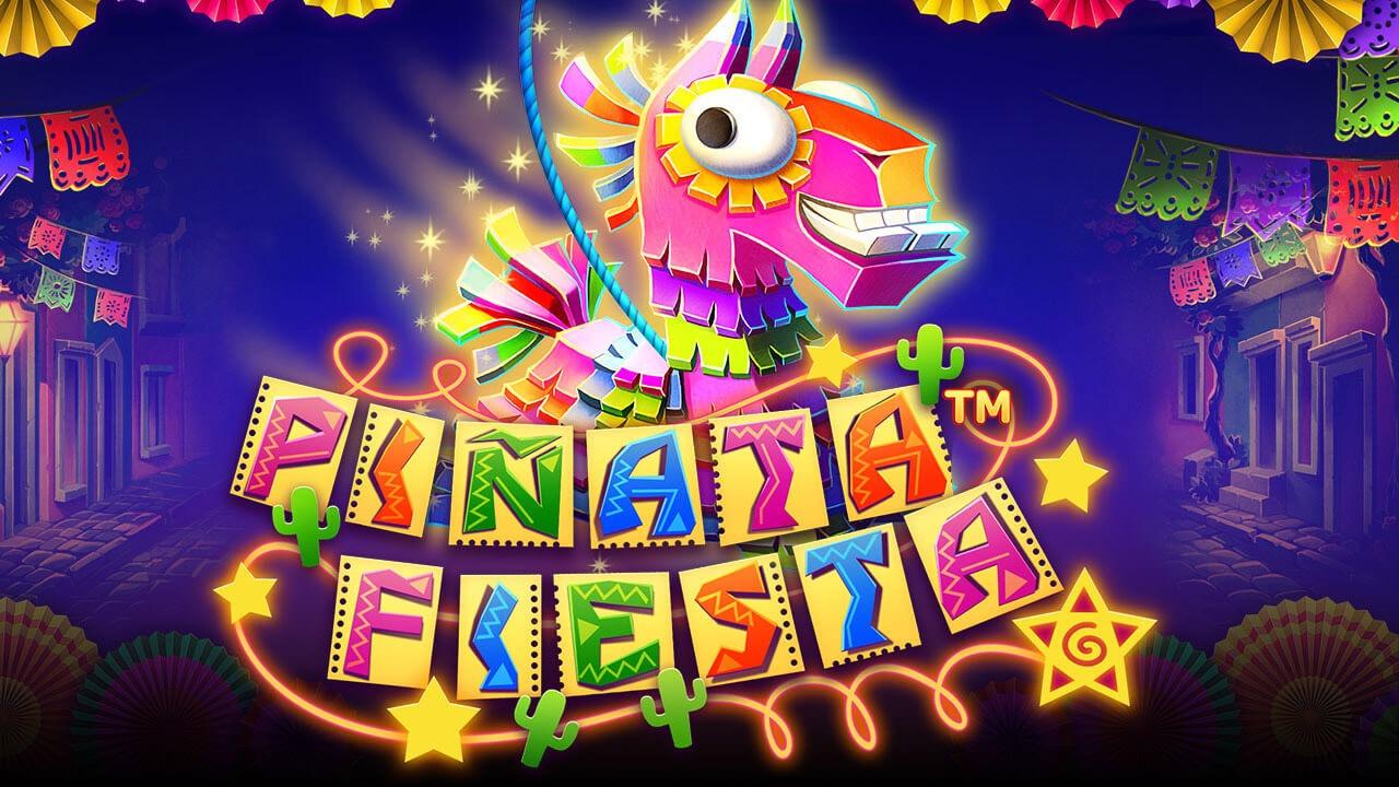 Pinata Fiesta Slot Review