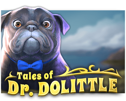 Tales of Dr Dolittle Slot review