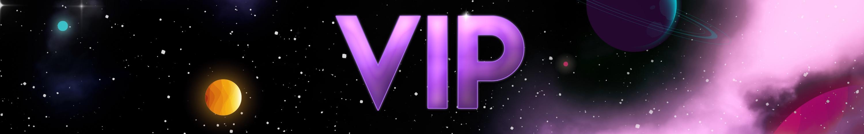 cosmic spins VIP program