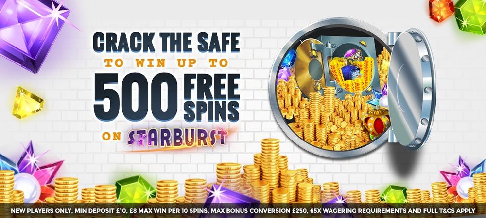 Loot Casino Bonus